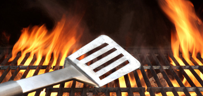 The Weather Is Breaking And It Is Finally Warm Outside, Which Can Only Mean  One Thing: Itu0027s Time To Plan A Barbecue. We Compiled These Simple Tips For  You ...