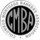 Columbus Mortgage Bankers Association logo.