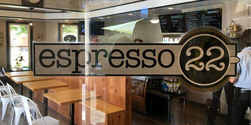 Coffee Shop Powell Ohio