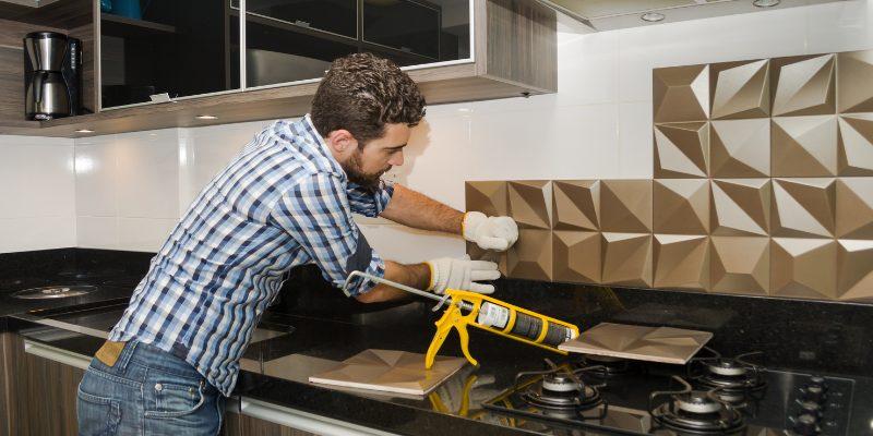 Home Renovations Kitchen Remodel